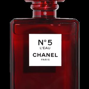Chanel N°5 EDP đỏ - phiên bản giới hạn