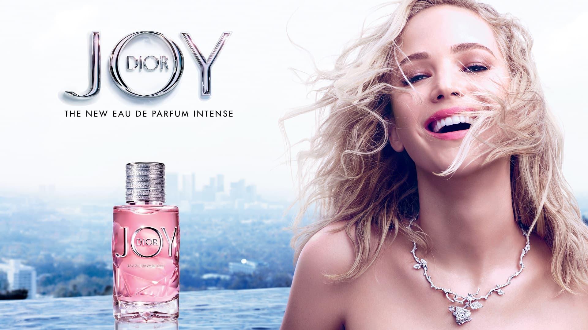 Dior JOY eau de parfum intense | Châu Anh Perfume