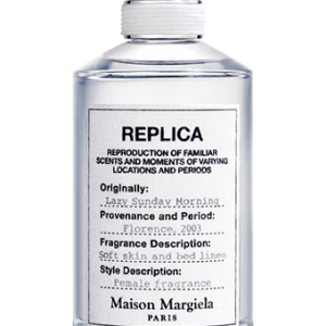 Maison Margiela REPLICA Fragrances - Lazy Sunday Morning