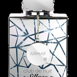 Armaf Club The Nuit Sillage